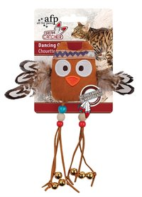 Afp dream catcher dansende uil assorti