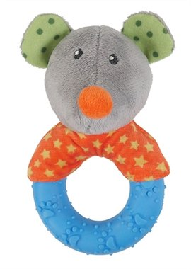 Rosewood little nippers mischief mouse