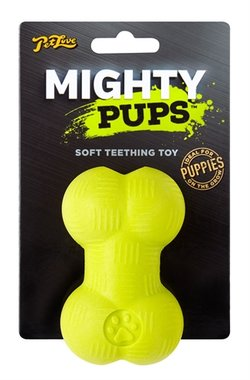Petlove mighty pups foam bone