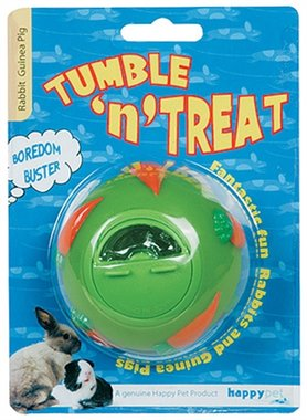 Happy pet tumble n treat beloningsbal
