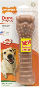 Nylabone Durable bone souper bacon