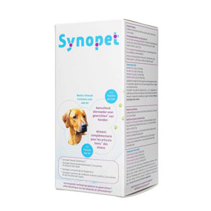 Synopet Hond 200ml